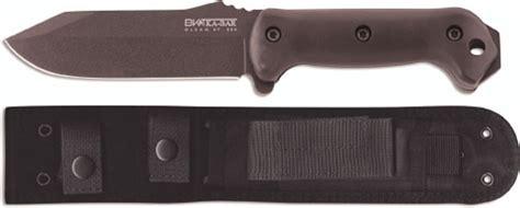 ka bar becker bk2 canion becker kitchen knives 44 images becker crewman knife