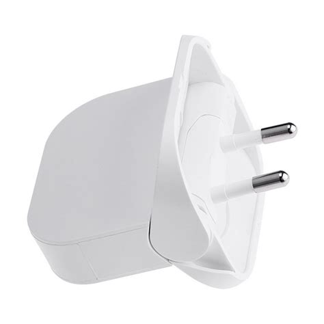 Lenovo Travel Adapter Charger 2 1a foldable 5v 2 1a usb travel charger adapter white
