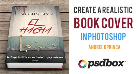 free photoshop templates for book covers create a realisitc book cover in photoshop 300 free