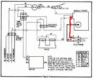 york gas furnace wiring diagram i a suburban nt 16se furnace in our trailer graphic gas