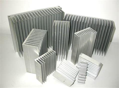 aluminium heat sink calculator aluminum heat sink pixshark com images galleries