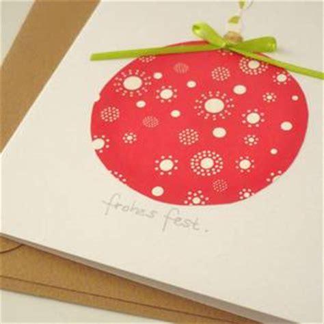 Weihnachtskarten Zum Selbermachen by Briefe Schreiben Weihnachtskarten Selber Machen Brigitte De
