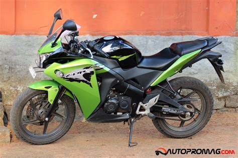 cbr bike green the honda cbr 150r 2015 to be a and improved version