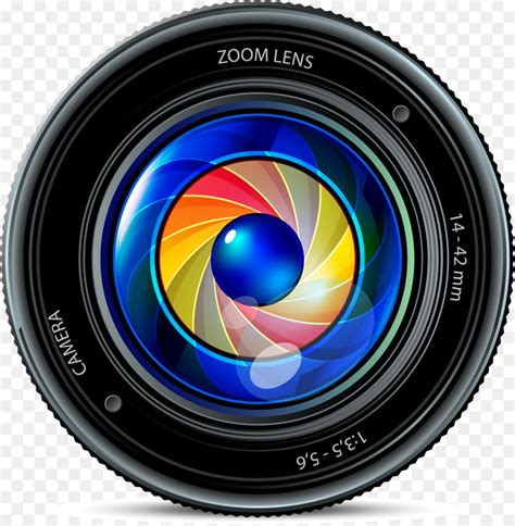 camara lens camera lens icon slr camera lens png download 1779