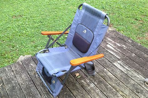 gci outdoor wilderness recliner chair metro to mountain journal