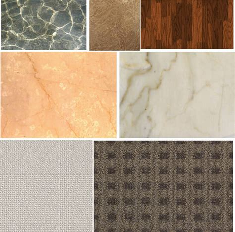 Floor Materials Images Of Flooring Materials In Image Bibliocad