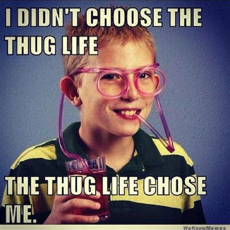 Thug Life Memes - funny memes thug life image memes at relatably com