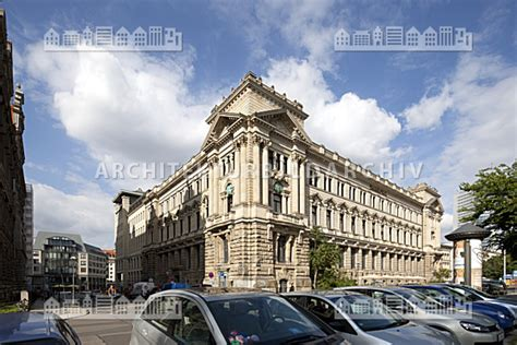 leipzig bank deutsche bank leipzig architektur bildarchiv