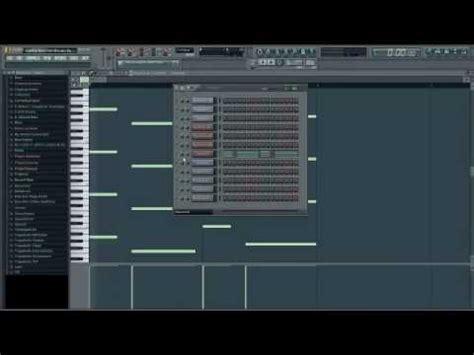 fl studio fruity loops sles downloads at p5audio tutorial dancehall fruity loop funnydog tv