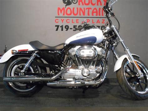 Harley Davidson Colorado Springs by Harley Davidson Sportster Motorcycles For Sale In Colorado