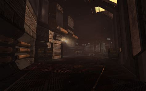 doom3 map doom 3 speed mapping contest 1 map images thehappyfriar