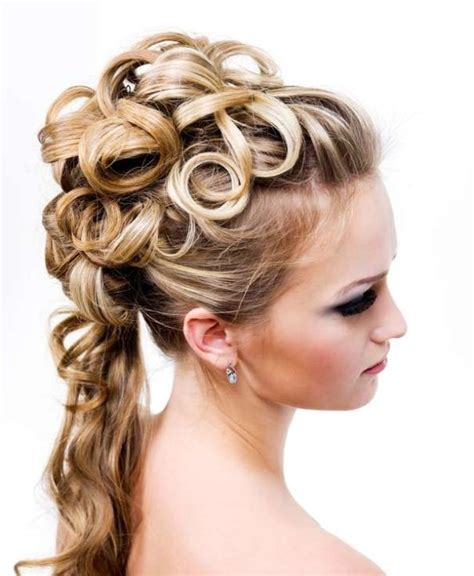 Quinceanera Hairstyles With Curls by Quinceanera Hairstyles Beautiful Hairstyles