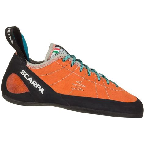 scarpa vantage climbing shoes scarpa helix climbing shoe s backcountry