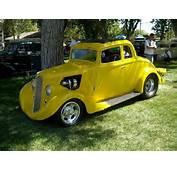 1936 Willys Gary Kollofski C  1933 Drag Cars And Street