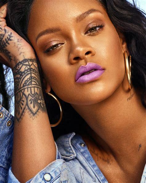 Rihanna Is My New Icon 2 by Rihanna Photos Celebmafia