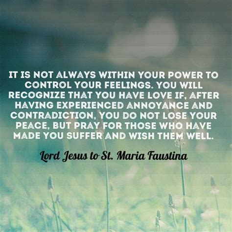 st quote quotes from st faustina quotesgram