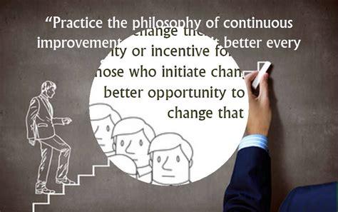 quotes on improvement best continuous improvement quotes