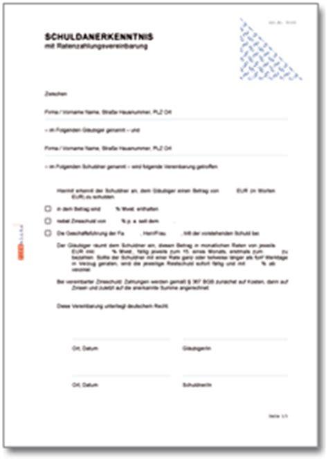 Muster Mahnung Ratenzahlungsvereinbarung Dehoga Shop Schuldanerkenntnis Mit Ratenzahlungsvereinbarung Kaufen