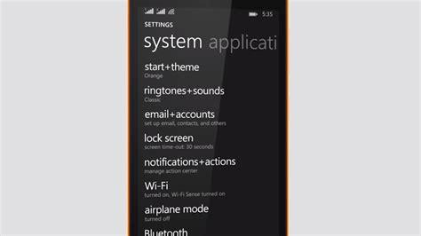 jak zmieni dzwonek w systemie windows 8 1 mobile jak zmienic dzwonek w systemie windows 10 mobile
