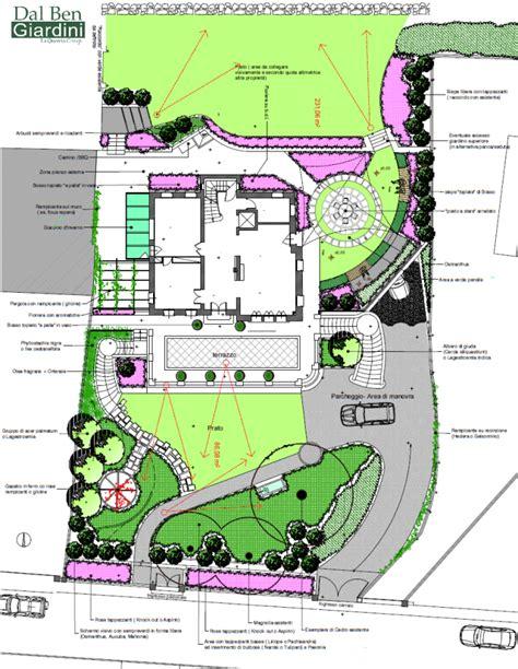 progettare il giardino da soli come progettare un giardino da soli le regole base per