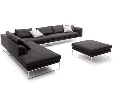 Lounge Sofa by Mell Lounge Sofa Cor