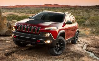 2014 jeep photo gallery truck trend