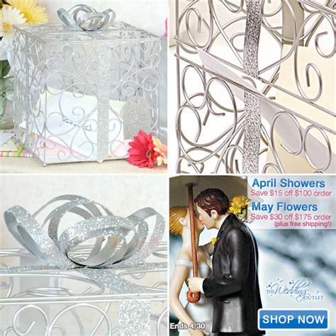 Reception Gift Card Holder - wednesday wedding accessory reception gift card holder