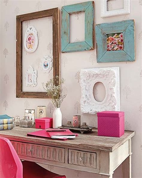 vintage decorating ideas for home 13 diy home office organization ideas how to declutter
