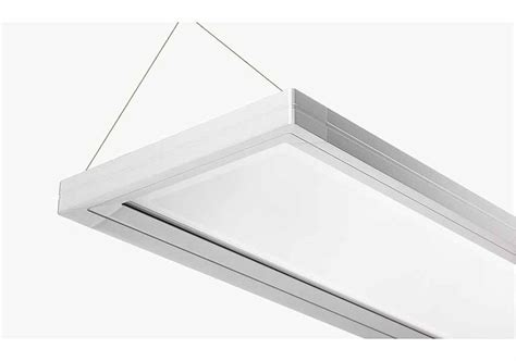 Lu Led Indoor lumination led luminaire ep series current by ge
