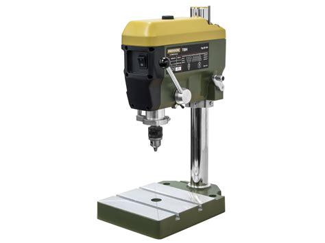 proxxon bench drill proxxon professional bench drill tbh cooksongold com