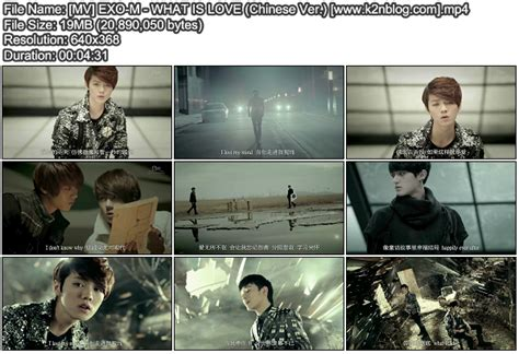 download mp3 exo m what is love download mv exo m what is love chinese ver