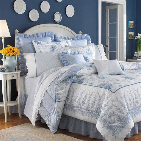 laura ashley sophia bedding coordinates kohl s bedroom