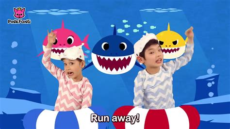 baby shark youtube dance english fun baby shark dance sing and dance animal songs