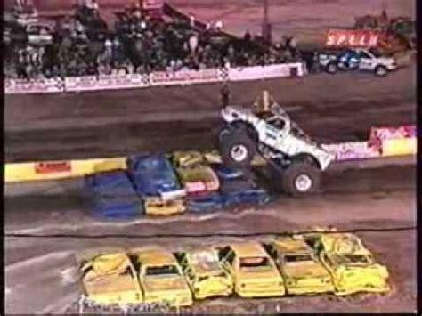 monster truck show ny 2003 ushra monster trucks west lebanon ny show 1
