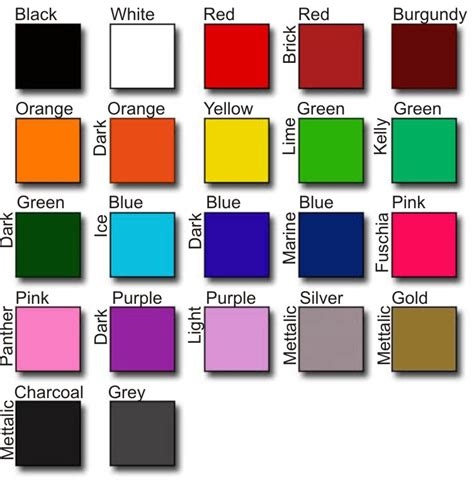 car radio color chart wiring diagram website