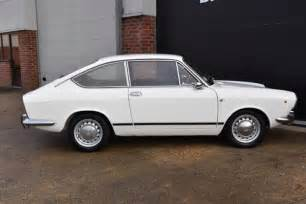 Fiat 850 Sedan Classic Fiat 850 Coupe 850 Coupe For Sale Classic
