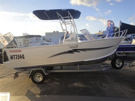 center console boats for sale brisbane new aquamaster 5 30 centre console power boats boats