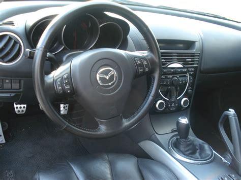 2004 mazda rx 8 interior pictures cargurus