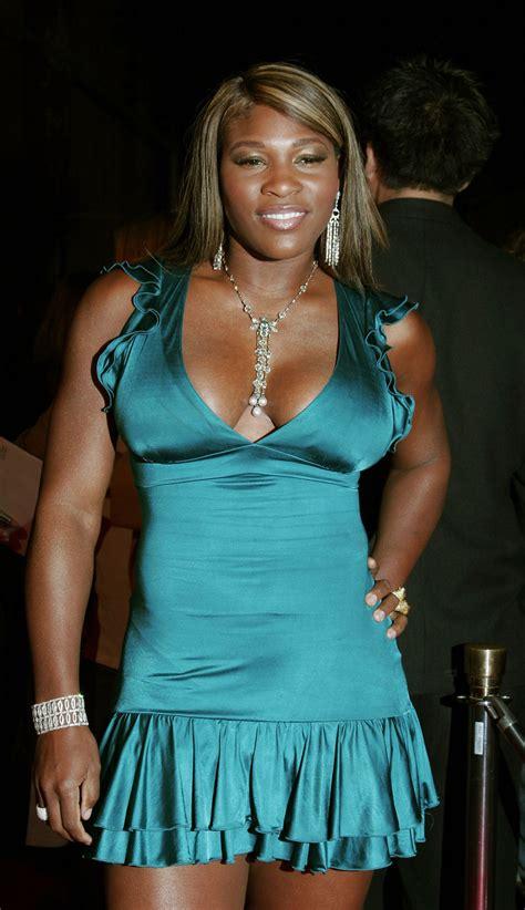 Calendario Serena Williams Nuevo Rostro Para El Calendario Pirelli Serena Williams