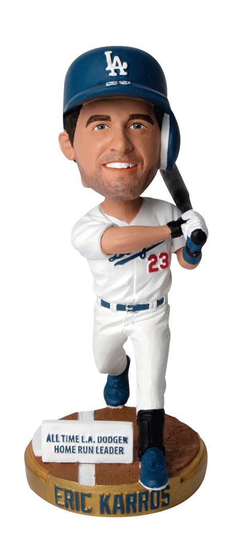 bobblehead dodgers vin scully is my homeboy may 2012