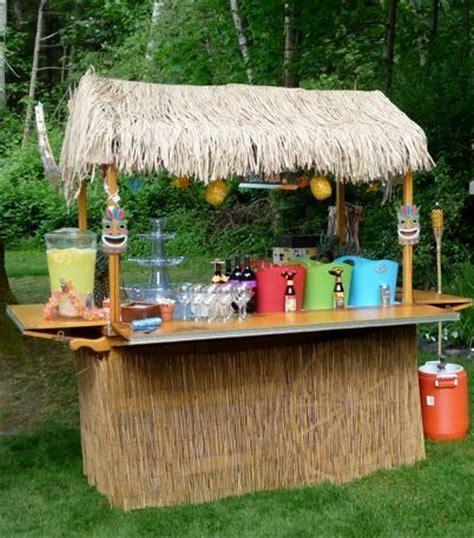 Backyard Tiki Bar Ideas Tiki Bar I Need In My Backyard 25th Birthday