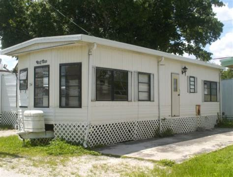 1 Bedroom Mobile Homes For Rent by Ft Myers Mobile Homes For Sale In Caloosa Mobile Home Park