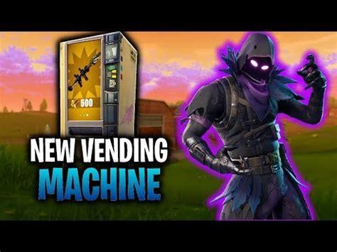 dubs  subs  raven skin  vending machines
