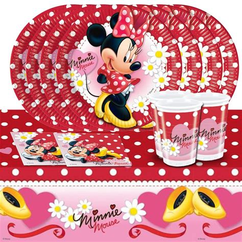 printable minnie mouse party decorations 8 best images of minnie mouse party ideas printable