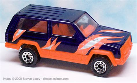 matchbox jeep cherokee matchbox jeep cherokee
