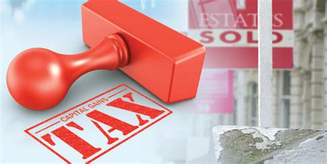 tax penalty for selling house before 2 years how to avoid capital gains tax when selling your home