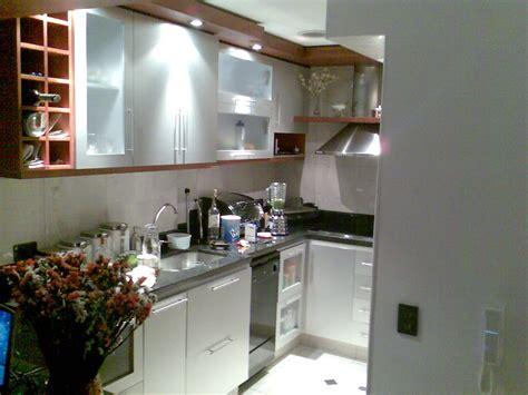 la cocina de las cocina de la casa en bogot 225 original