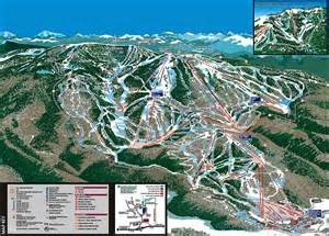 steamboat colorado trail map steamboat ski resort
