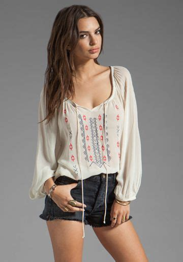 the best of the gipsy 17 best images about tops on embroidered