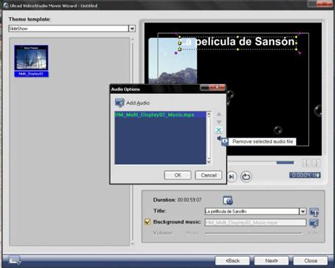 Tutorial Ulead Video Studio 10 Pdf | ulead video studio 10 tutorial espa 241 ol